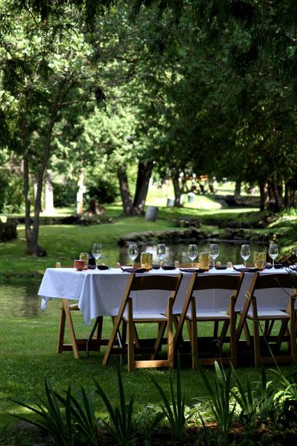 Tour de Farm :: James Beard Dinner @ Star Prairie