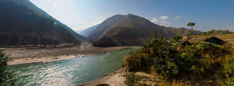 Udayapur: The potential place of destinations for Tourists