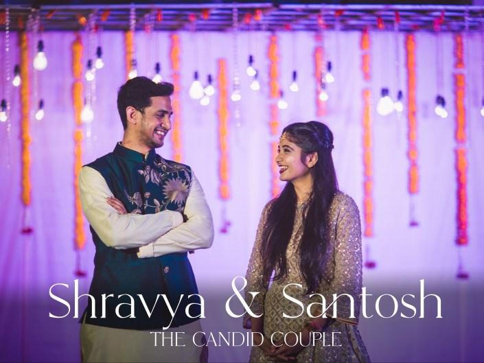 Shravya + Santosh | Hyderabad Wedding Photography
