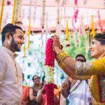 Sruthi & Uday