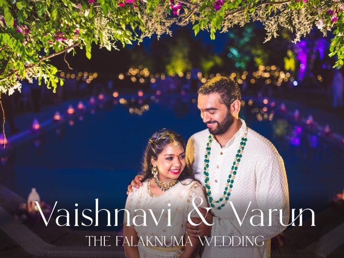 Vaishnavi + Varun