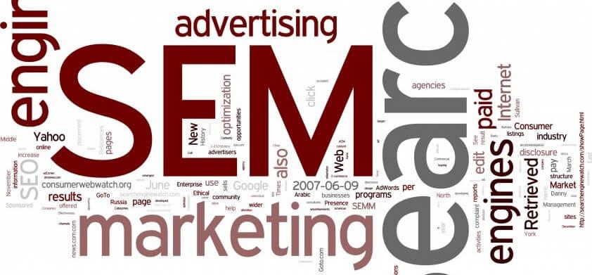 Search Engine Marketing Services Bangalore