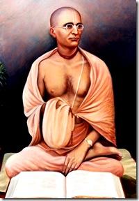 Shrila Bhaktisiddhanta Sarasvati