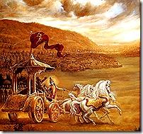 Battlefield of Kurukshetra