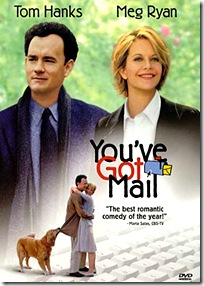 You've Got Mail - classic chick flick
