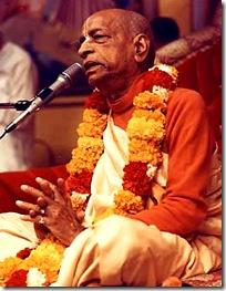 Shrila Prabhupada