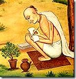Krishnadasa Kaviraja Gosvami