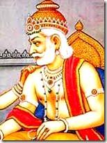 Maharaja Dasharatha