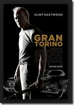 Gran Torino movie poster