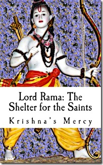 Lord Rama - The Shelter for the Saints