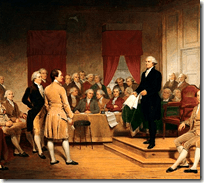 [Constitutional Convention]