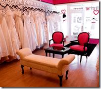 [Wedding dress shopping]