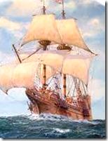 [The Mayflower]