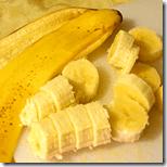 [Banana breakfast]