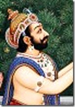 [King Dasharatha]