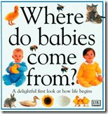 [Where Do Babies Come From book]