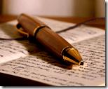 [writing essay]