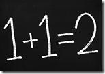 [1 + 1 = 2]