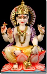 [Lord Vishnu]]
