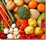 [organic food]