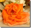 [flower offered to Krishna]