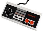 [Nintendo controller]