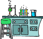 [science lab]