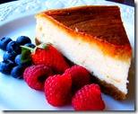 [cheesecake slice]