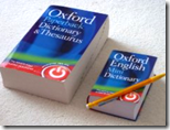 [two dictionaries]