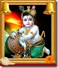 [Krishna worship]