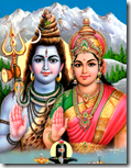[Shiva Parvati]