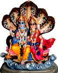 [Lakshmi-Vishnu]