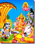 [Vishnu-Brahma]
