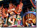 [Shiva and Banasura]