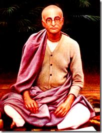 [Shrila Bhaktisiddhanta Sarasvati Thakura]