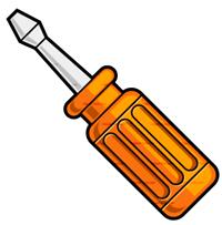 [screwdriver]