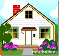 [new house]