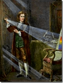 [Sir Isaac Newton]