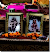 [guru altar worship]