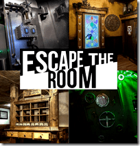 [escape room]