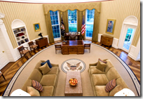 [the oval office]
