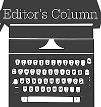 [newspaper column]