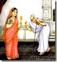 [Manthara and Kaikeyi]