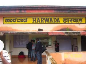 Harwad Station