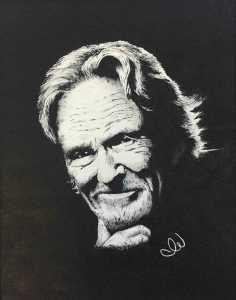 Kristofferson FanMail John Williams