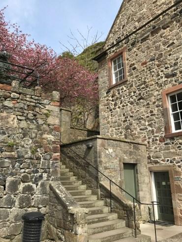 Dumbarton Castle : 11