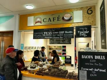 Taste Buchanan Event : Daizy Delicious Cafe