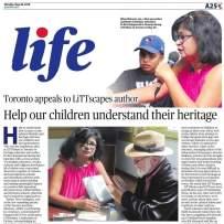Educating Children on Caribbean heritage