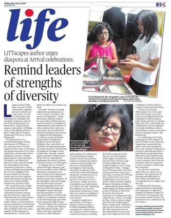 Leadership and cultural diversity