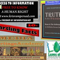 Right to Know Laws Lore & Loops
